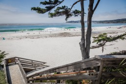 Carmel, Big Sur, Kalifornien - seen by streb