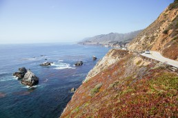 Big Sur - seen by streb