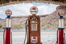 Route 66, Arizona - seen by streb