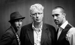 Jay Beitel, Tom Reif, Dani Brandstätter | seen by streb