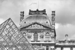 Louvre, Paris - seen by streb