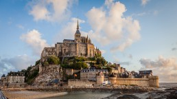 Le Mont-Saint-Michel, Normandie - seen by streb