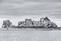 Bretagne, Frankreich - seen by streb