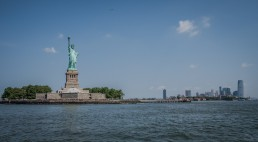 Statue of Liberty, Freiheitsstatue NYC | seen by streb