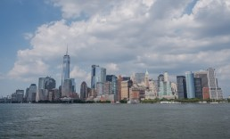 NYC seen by streb