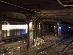 MTA New York City Subway | seen by streb