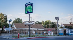 Ely, Nevada - seen by streb