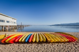 Lake Tahoe, Kalifornien - seen by streb