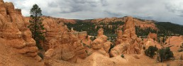Bryce-Canyon-Nationalpark, Utah - seen by streb