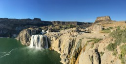 Twin Falls, Idaho - seen by streb