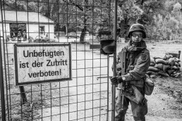 Bundesheer - seen by streb