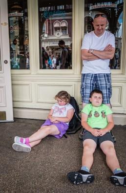 Disneyland Paris - seen by streb
